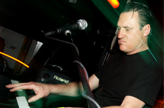 INFORMANTS keyboard player & songwriter Mark Richardson